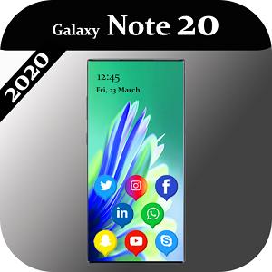 三星GalaxyNote20主题安卓版appv1.