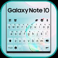 三星galaxynote10键盘安卓提取版