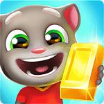 2021汤姆猫跑酷无限黄金版钻石版v5.3.0.269开挂加速版