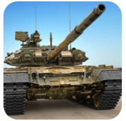 战争机器坦克大战全坦克解锁破解版v5.6.2安卓修改版