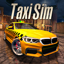 出租车模拟器2021修改版联机版v1.2.19安卓版