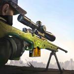 僵尸狙击手内购破解版下载无限金币版v1.43.0无限子弹
