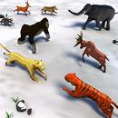 动物王国战斗模拟器3D安卓修改版v2.3最新2021版