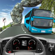 移动巴士模拟器3d无限金币破解版v3.5汉化版