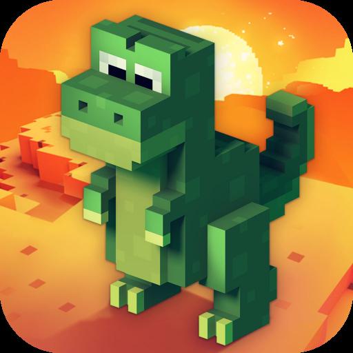 恐龙像素模拟器去广告破解版v1.48无
