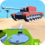 坦克爆射游戏安卓中文版v1.0安卓版