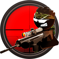 火柴人狙击战场高级版无限金币安卓