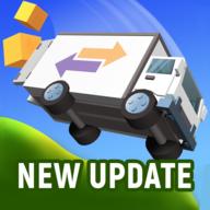 快递卡车模拟器中文版v0.9.0安卓版