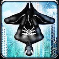 暗黑蜘蛛侠飞翔都市无限钞票版v1.3最新破解版