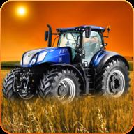 终极农场模拟器2021最新破解版v2.3无限金币版