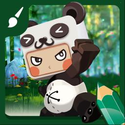 迷你世界填色游戏下载最新版v1.0安卓版