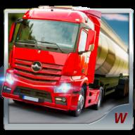 欧洲卡车模拟2手游2021汉化版v0.1.