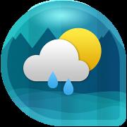 仿ios天气小组件汉化版v6.3.0.2安卓