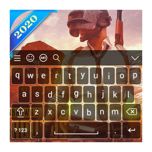pubg键盘主题软件安卓版v1.1最新版