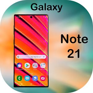 三星Note21启动器手机v1.1无闪退版