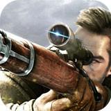 狙击手3D致命任务无限金币v2.4.3全