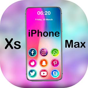 iphonexsmax启动器最新版安卓apkv1