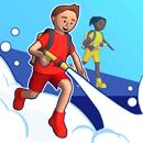泡沫登山者无广告无限金币破解版v0.3安卓版