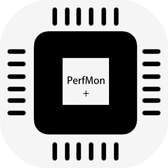 手机cpu监控悬浮窗最新版(perfmon+)v1.7.1汉化版