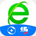 360浏览器国际版app2021手机版
