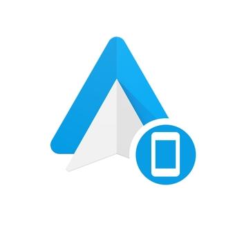 安卓10投屏app车机端应用v1.1手机屏