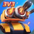 全民超能坦克大战手游v1.1官方版