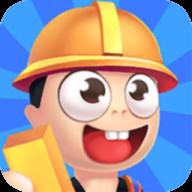 疯狂搬砖游戏红包版v1.0.3修改无限金币