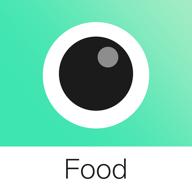 美食相机手机版(2021美食滤镜软件)