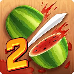 水果忍者2无限内购版安装包