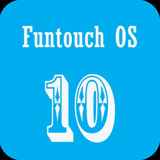 funtouchos10主题包vivo最新版v1.0