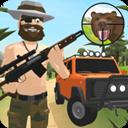 狩猎模拟器手游无限金币版v1.1最新