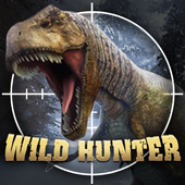 野外狩猎恐龙无限钱无敌版v1.0.6中文版