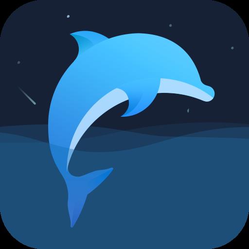 海豚睡眠声音助眠app最新版下载v1.4.3安卓版