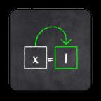 x等于1数学解方程软件下载