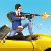 公路射击手无限金币破解版v1.15修改版
