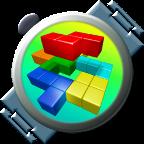 小米俄罗斯方块手表版apkv1.0经典版