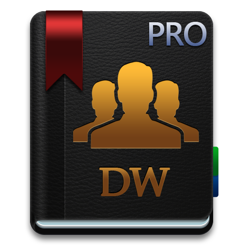 DW联系人专业完整版