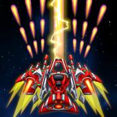 天空猎人修改无敌秒杀版v1.2.7无限金币版