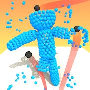 击碎方块人全道具武器免费版v1.0.1