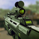 FPS生存战场无限内购子弹v1.0巴雷特