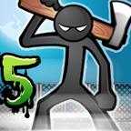 愤怒的棍子5无限金钱mod修改版v1.1
