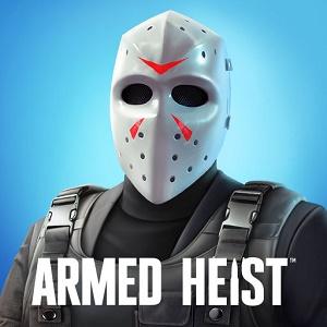 武装掠夺全武器最新版(ArmedHeist)