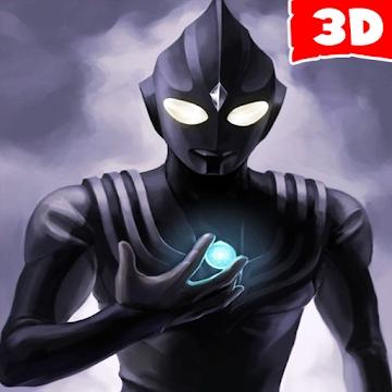 2021迪迦奥特曼格斗版apkv1.1无限技