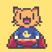 超级威武猫无限金币版v0.57安卓版