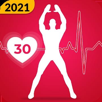 有氧锻炼软件谷歌商店版(CardioWor