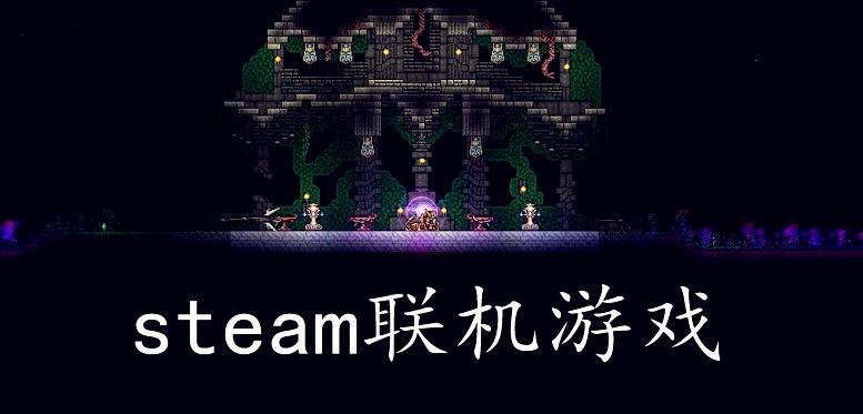 steam联机游戏