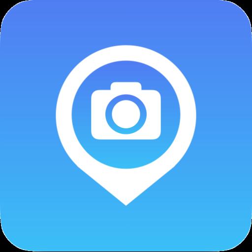 手机地图笔记电子版(地图标记足迹软