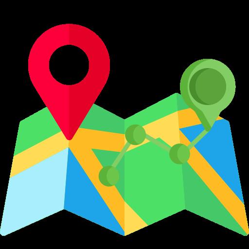 旅行行程路线规划app(野游)v1.0.0安