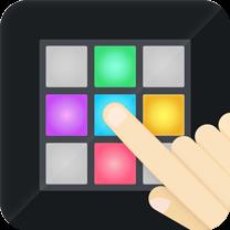 电音键盘模拟器中文版(电子音乐板)v3.8.9免费版