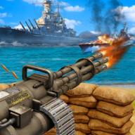 海滩袭击全关卡解锁版(BeachStrike